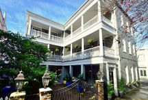 Charleston Dream Homes / Charleston is full of beautiful homes, which one is right for you?