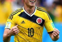 Mi Colombia <3