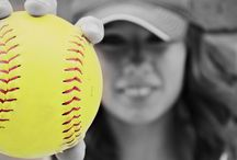 Softball picture Ideas