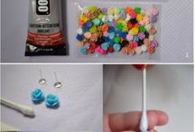 jewels! / by Melissa Wieland
