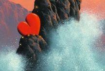 David Renshaw Love