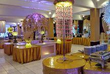 Berkah Catering - Wedding Catering at Gita Tamtama Part II Surabaya