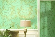 HOME: Pale Green