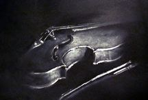 Cartulina Negra