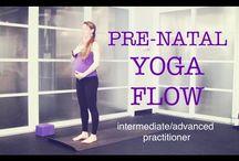 prenatan yoga