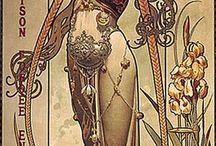 -Belle Epoque Images Vintage-