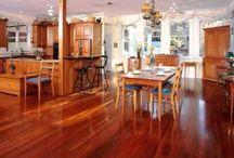 Luxury Wood Flooring Video Gallery