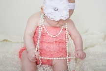 Baby 6 meses / Ideas fotografías bebés 6 meses