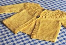 Knitting / by Brenda Ludemann
