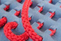 Textile design products