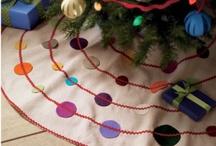 Christmas / by Kara Barta