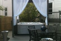Spas / Hot Tubs / Colley's Pools & Spas Hot Tubs and Spas!