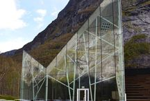architektura_fasady szklane