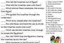 Kids quiz bible