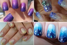 Nails / by Joei Cannamore