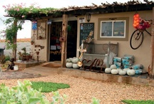 Farmstalls in South Africa