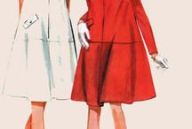 Моды 60-х