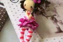 куклы-малютки