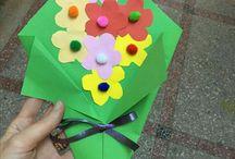 dárek předškoláci