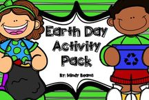 TPT Earth Day