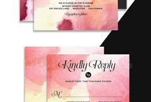 Wedding invitations / Find your perfect wedding invitation