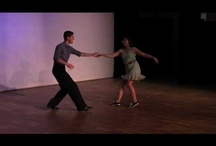 Let's Dance / by Veda McNeely