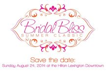 Bridal Bliss Classic / Bridal Bliss is a Bridal Show promotion company that focuses on the Lexington, Elizabethtown and Frankfort areas of Kentucky. Please visit our website at www.bridalblissclassic.com for photos, show information, pre-registration and vendor information.