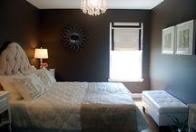 Master Bedroom / by Megan Dinan