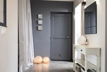 deco couloir dressing