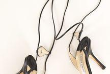 BOO, open toe heels