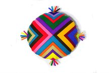 pillow MEXICO / pillow MIMA design