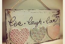 Život