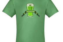 CafePress Luck o' the Irish Pin It Challenge