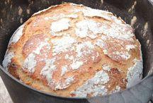 Bake brød