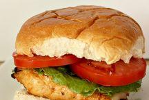 Barenakedchef Dinners: Chicken