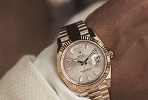 ROLEX PASSION / watches
