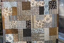 patchwork , quilting...