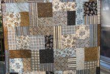 patchwork , quilting...