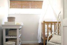 Tiny Baby Room