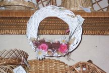Baskets / Baskets for everything ! Its are made in Romania, Arad county, by specialist workers. Their manager is Măricuța Galu, phone number: 400788230484, contact@impletituri.ro, and they make every kind of models, how every person needs.