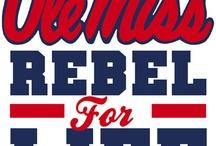 Fun to be an Ole Miss Rebel
