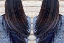 New hair......?