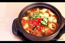 Korean Cooking / by Suganth Dev