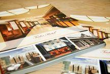 Tourism & Hospitality / Inspiration