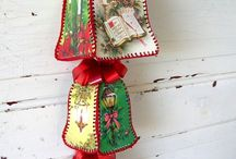 Boże Narodzenie - prace ręczne