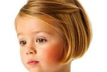 Bianca Hair style