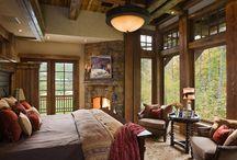 Master bedroom 2013
