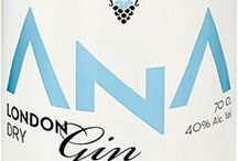 Gin Genuss / Gin....