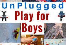 unplugged playtime