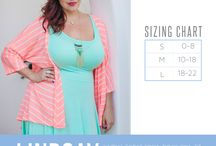 LuLaRoe Graphics